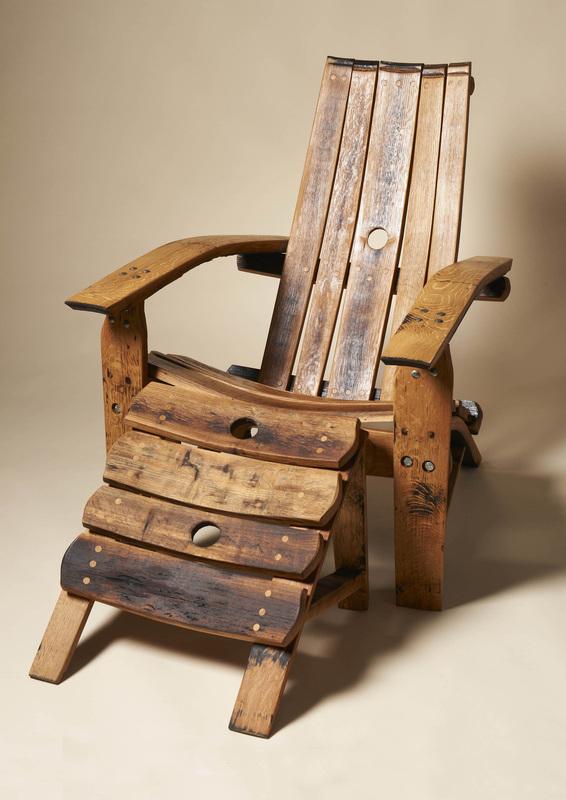 darach-chair