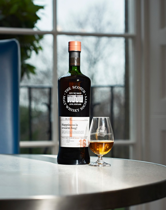 SMWS Kaleidoscope at Devonshire Square 3