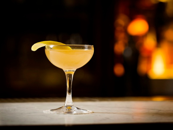 Sober Martini[1]