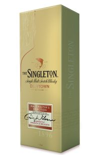 singleton malt masters selection box
