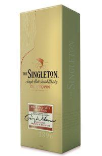 singleton malt masters selection box