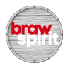Braw Spirit Logo